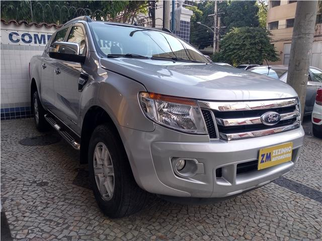 Ford Ranger 3.2 limited 4x4 cd 20v diesel 4p automático - Foto 2