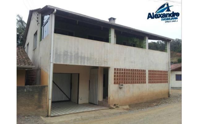 Casa em Guaramirim - Beira Rio