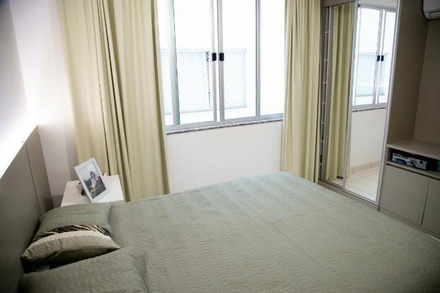 Apartamento em Ipatinga, 3 qts/suite, Sacada Sist. Alarme, 111 m². Valor 210 mil - Foto 6