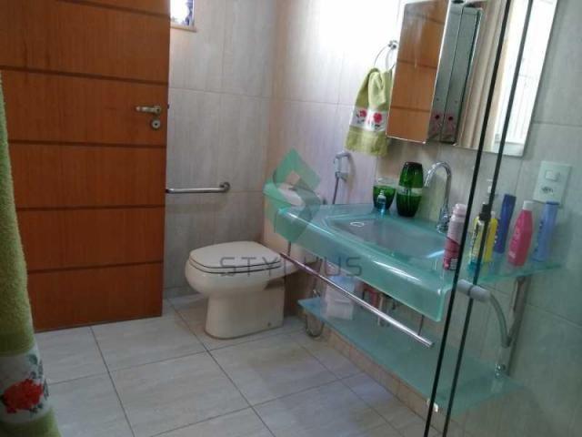 Casa de condomínio à venda com 3 dormitórios em Cachambi, Rio de janeiro cod:M71117 - Foto 11