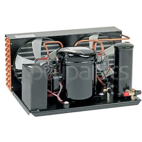 Unidade Condensadora / evaporadora / Elgin