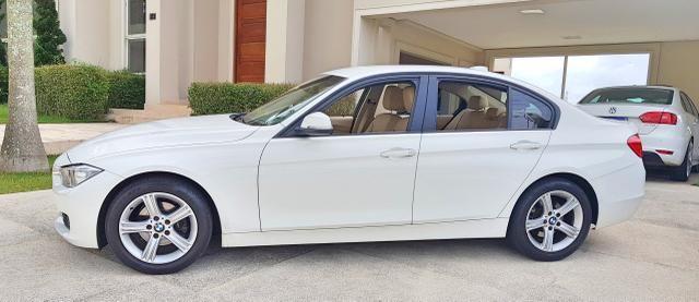 BMW 320i Active Flex 2015 - Foto 2