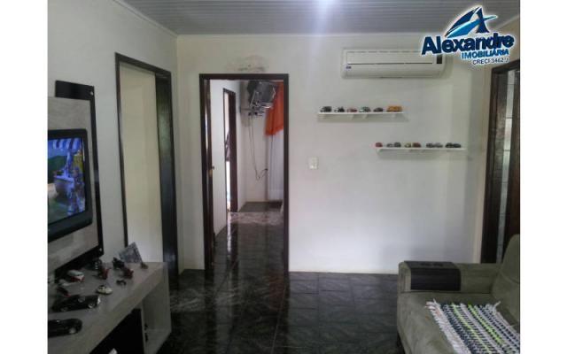 Casa em Guaramirim - Beira Rio - Foto 4
