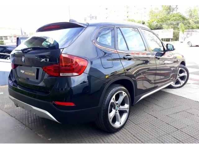 BMW  X1 2.0 16V TURBO GASOLINA 2014 - Foto 6