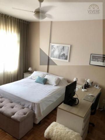 Apartamento para locação em niterói, fonseca, 1 dormitório, 1 suíte, 2 banheiros, 1 vaga - Foto 8