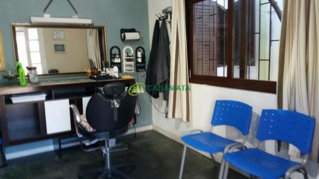 Casa 03 dormitórios no Bairro Nonoai - Foto 17