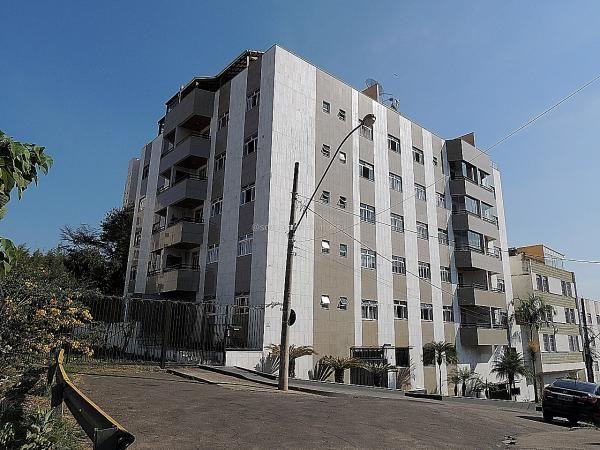 Apartamento à venda com 3 dormitórios em São mateus, Juiz de fora cod:5035 - Foto 2