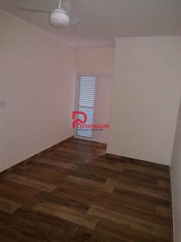 Apartamento para alugar com 2 dormitórios em Ocian, Praia grande cod:1088 - Foto 11