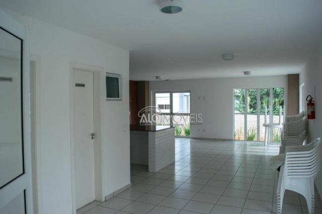 Apartamento com 2 dormitórios à venda, 54 m² por R$ 215.000,00 - Campo Comprido - Curitiba - Foto 12