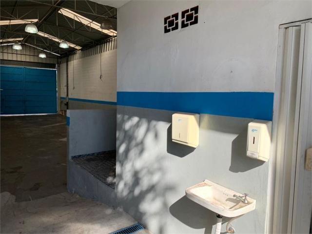 Escritório para alugar em Vila osasco, Osasco cod:326-IM405864 - Foto 17
