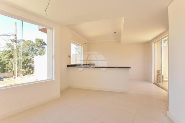 Casa à venda com 3 dormitórios em Abranches, Curitiba cod:147432 - Foto 6