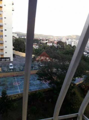 Apartamento à venda com 2 dormitórios em Centro, Niterói cod:FE25138