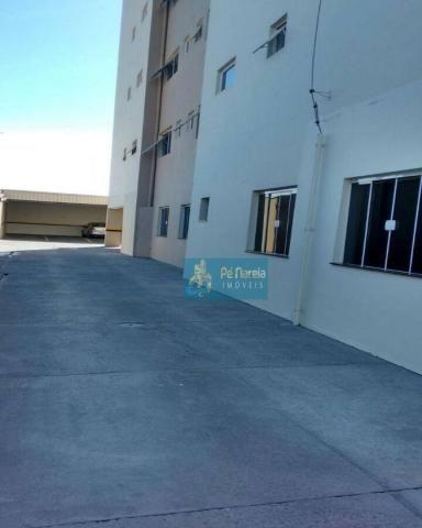 Apartamento com 2 dormitórios à venda, 104 m² por R$ 450.000 - Centro - Cosmópolis/SP - Foto 12
