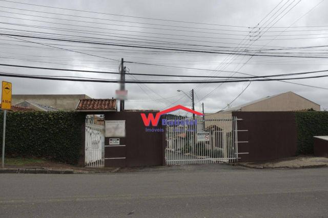 Casa com 2 dormitórios à venda, 42 m² por r$ 350.000 - rua quintino bocaiuva nº 448 - camp - Foto 2