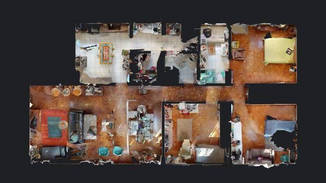 Apartamento à venda com 3 dormitórios em Vila mariana, São paulo cod:7277 - Foto 19