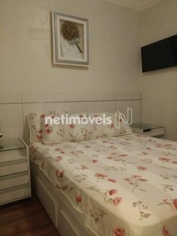 Apartamento à venda com 2 dormitórios em Serrano, Belo horizonte cod:658535 - Foto 9