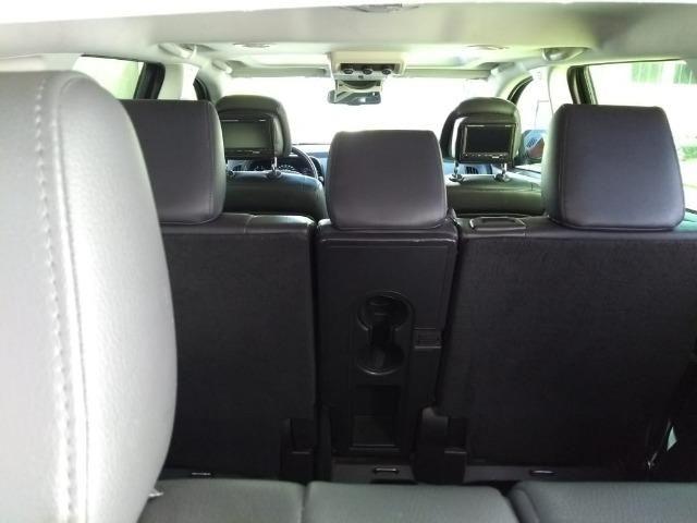Dodge Journey R/T 2.7 V6 185cc 4x4 - 2010 - Foto 18