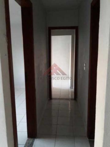 Apartamento à venda com 2 dormitórios em Centro, Niterói cod:FE25138 - Foto 4