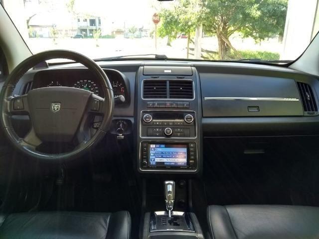 Dodge Journey R/T 2.7 V6 185cc 4x4 - 2010 - Foto 14