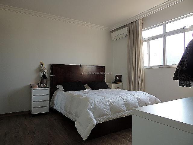 Apartamento à venda com 3 dormitórios em São mateus, Juiz de fora cod:5035 - Foto 13