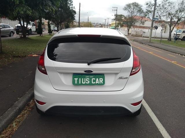 New Fiesta 1.5 S 2015 - Foto 5