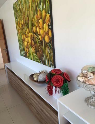 Luxuosa Casa Duplex Á Venda Frente e Beira Mar Morada Da Península Reserva Do Paiva-E - Foto 19