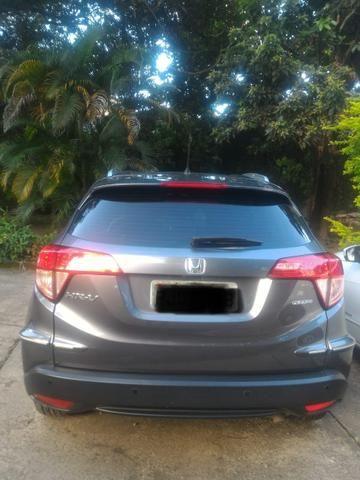 Honda HRV EX Automático - Foto 4