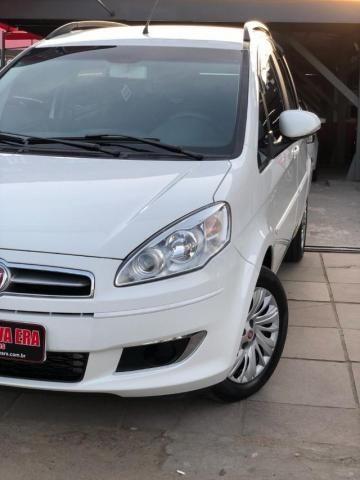 Fiat Idea Attractive 1.4 4P - Foto 2