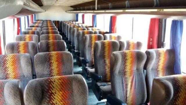 Busscar 320 Mb Of 1620 - Foto 8