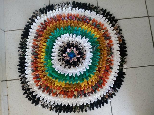 Tapetes de tecido - Foto 2