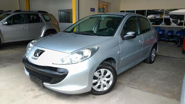 Peugeot 207 X-line 1.4 2010/2011
