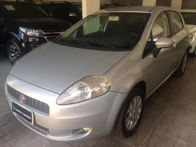 Fiat Punto ELX 1.4 2009/2009 - Foto 2