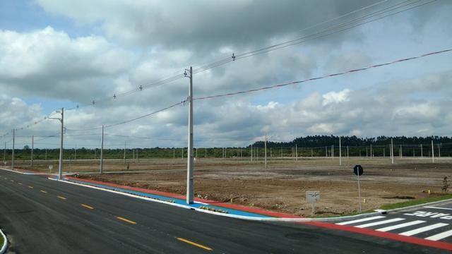 Lotes Prontos Para Construir Parcelas 650 Reais Direto Sem Entrada Araquari - Foto 3