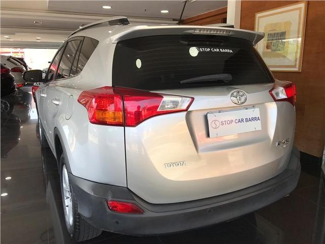 Toyota Rav4 2.0 4x4 16v gasolina 4p automático - Foto 5