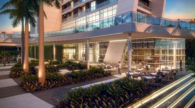 Aldeota - Sala 29,94m² no BS Design com 1 vaga - Foto 6