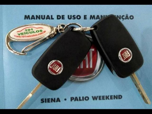 Palio Weekend Adventure Locker 1.8 4p 1.8  - Foto 6