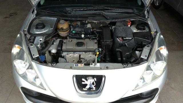 Peugeot 207 X-line 1.4 2010/2011 - Foto 5