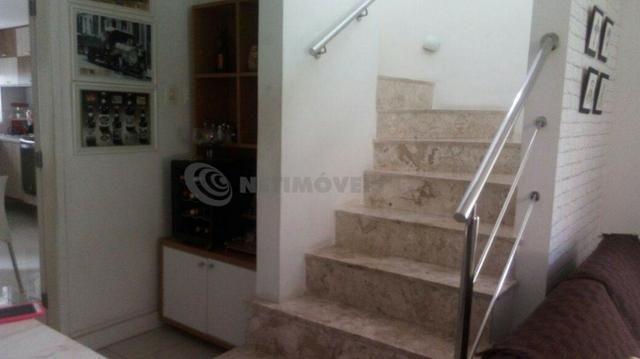Casa 3 Quartos à Venda em Condomínio Fechado em Itapuã (672154) - Foto 4