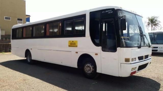 Busscar 320 Mb Of 1620 - Foto 5