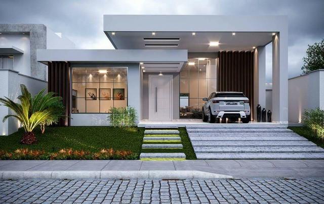 Vendo Projeto e construção casa cidadelle house e cidadelle praia do sul