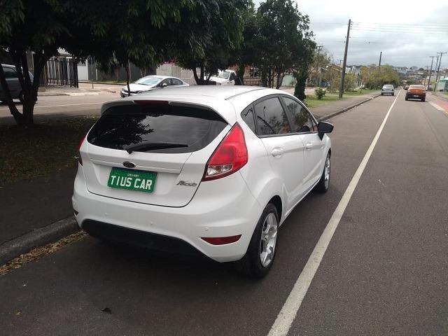 New Fiesta 1.5 S 2015 - Foto 6