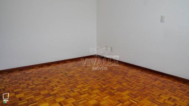 Apartamento com 2 dormitórios para alugar, 110 m² por r$ 1.350/mês - ao lado do hust - cen - Foto 14