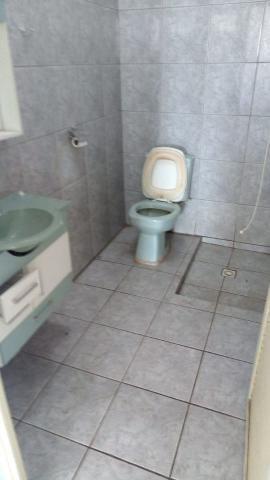 Casa à venda com 2 dormitórios em São josé operário, São joão del rei cod:351 - Foto 12