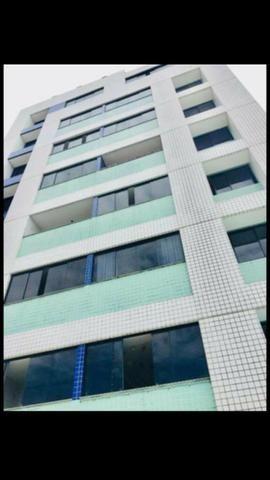 Apartamento em Candelária - Foto 2