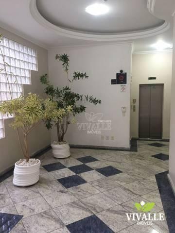 Apartamento com 2 dormitórios para alugar, 110 m² por r$ 1.350/mês - ao lado do hust - cen - Foto 6