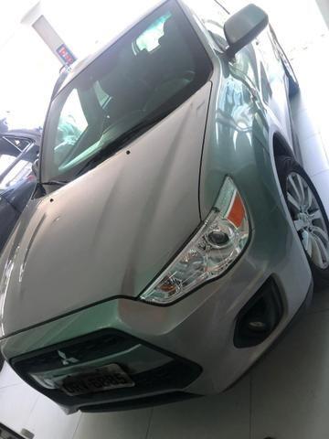Mitsubishi ASX Blindado 2014 - Foto 5