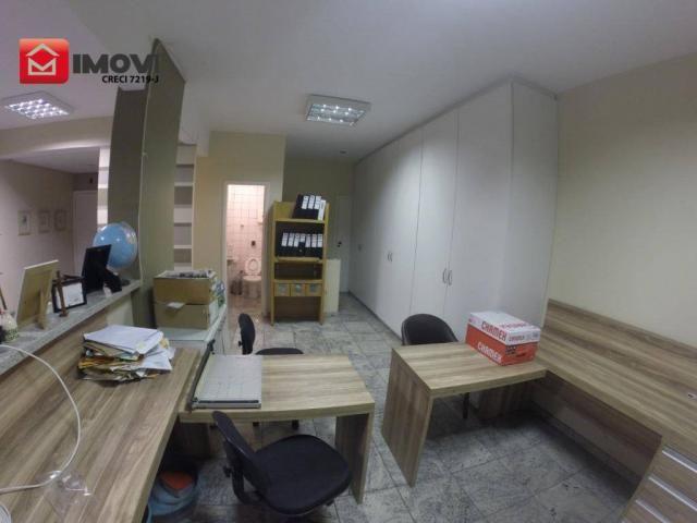 Sala para alugar, 60 m² - Praia do Suá - Vitória/ES - Foto 5