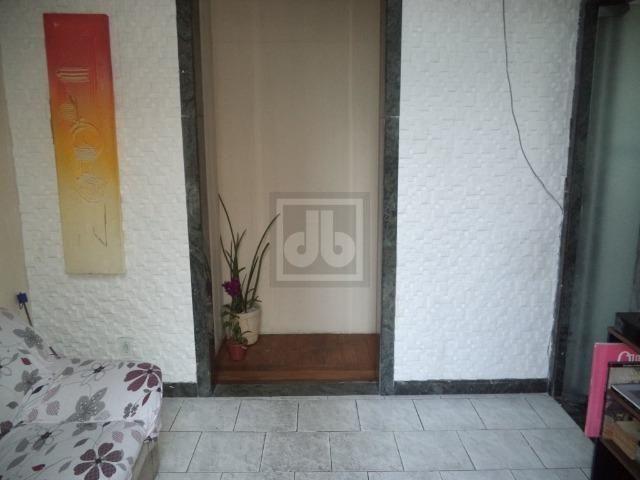 Tijuca - Prédio - 396m² - Esquina com Adalberto Aranha - JBT71451 - Foto 11