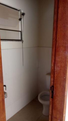 Casa à venda com 2 dormitórios em Colônia do marçal, São joão del rei cod:504 - Foto 6