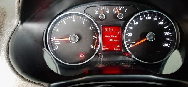 SAVEIRO CROSS 1.6 CAB ESTENDIDA IMPECÁVEL - Foto 12